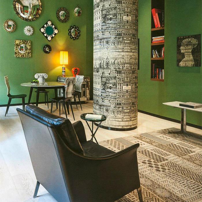 Designparkett Xilo1934